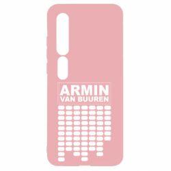 Чехол для Xiaomi Mi10/10 Pro Armin Van Buuren Trance