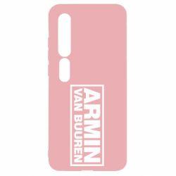 Чехол для Xiaomi Mi10/10 Pro Armin