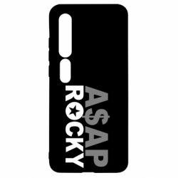 Чехол для Xiaomi Mi10/10 Pro ASAP ROCKY