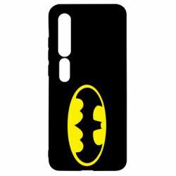 Чехол для Xiaomi Mi10/10 Pro Batman