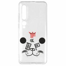 Чехол для Xiaomi Mi10/10 Pro BEAR PANDA BP VERSION 2