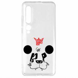 Чехол для Xiaomi Mi10/10 Pro Bear panda