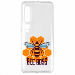 Чехол для Xiaomi Mi10/10 Pro Bee Boss