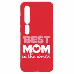 Чехол для Xiaomi Mi10/10 Pro Best mom