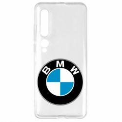 Чехол для Xiaomi Mi10/10 Pro BMW Small
