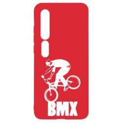 Чехол для Xiaomi Mi10/10 Pro Bmx Boy