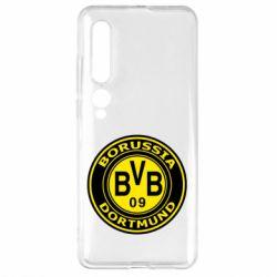 Чехол для Xiaomi Mi10/10 Pro Borussia Dortmund