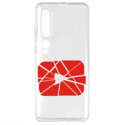 Чехол для Xiaomi Mi10/10 Pro Broken