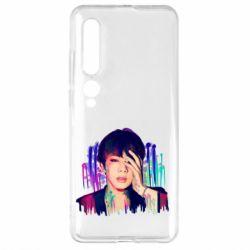 Чехол для Xiaomi Mi10/10 Pro Bts Jin