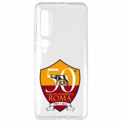 Чехол для Xiaomi Mi10/10 Pro Calcio Femminile Roma