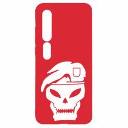 Чехол для Xiaomi Mi10/10 Pro Call of Duty Black Ops logo