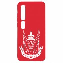 Чехол для Xiaomi Mi10/10 Pro Call of Duty eagle