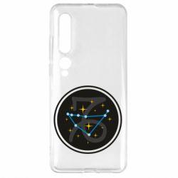 Чехол для Xiaomi Mi10/10 Pro Capricorn constellation