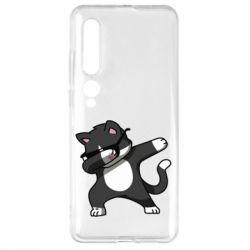 Чехол для Xiaomi Mi10/10 Pro Cat SWAG