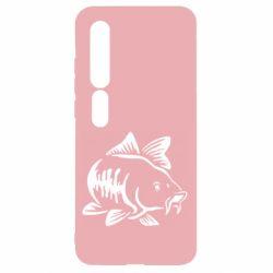 Чехол для Xiaomi Mi10/10 Pro Catfish