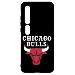 Чехол для Xiaomi Mi10/10 Pro Chicago Bulls Classic