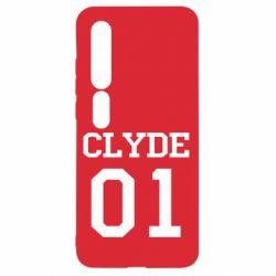 Чехол для Xiaomi Mi10/10 Pro Clyde 01