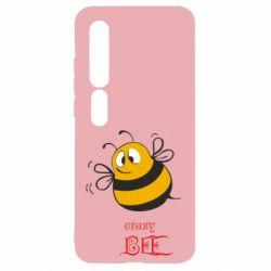 Чехол для Xiaomi Mi10/10 Pro Crazy Bee