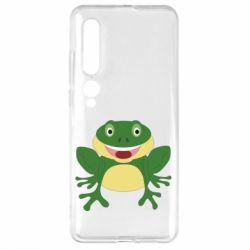Чехол для Xiaomi Mi10/10 Pro Cute toad
