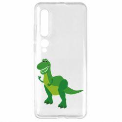 Чехол для Xiaomi Mi10/10 Pro Dino toy story