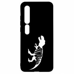 Чехол для Xiaomi Mi10/10 Pro Dinosaur text