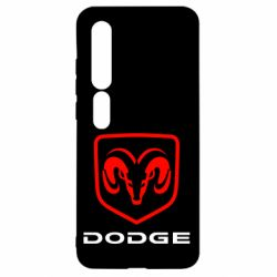 Чехол для Xiaomi Mi10/10 Pro DODGE