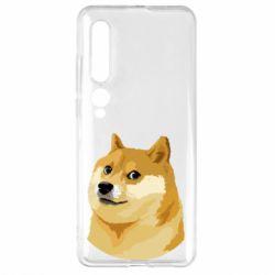 Чехол для Xiaomi Mi10/10 Pro Doge