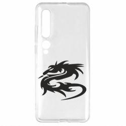 Чехол для Xiaomi Mi10/10 Pro Дракон