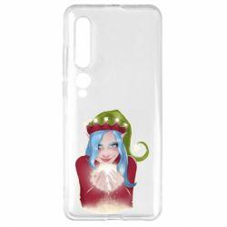 Чехол для Xiaomi Mi10/10 Pro Elf girl
