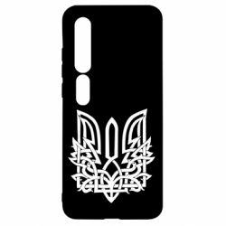 Чехол для Xiaomi Mi10/10 Pro Emblem 9