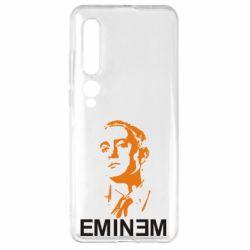 Чехол для Xiaomi Mi10/10 Pro Eminem Logo