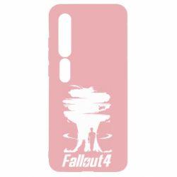 Чехол для Xiaomi Mi10/10 Pro Fallout 4 Art