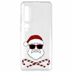 Чехол для Xiaomi Mi10/10 Pro Fashionable Santa