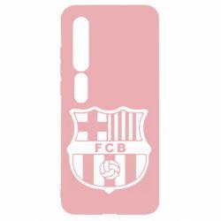 Чехол для Xiaomi Mi10/10 Pro FC Barcelona