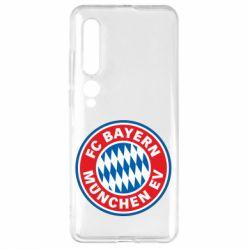 Чехол для Xiaomi Mi10/10 Pro FC Bayern Munchen