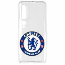Чехол для Xiaomi Mi10/10 Pro FC Chelsea