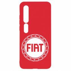 Чехол для Xiaomi Mi10/10 Pro Fiat logo