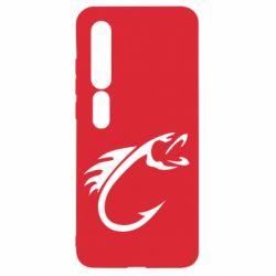 Чехол для Xiaomi Mi10/10 Pro Fish Hook
