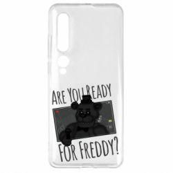 Чехол для Xiaomi Mi10/10 Pro Five Nights at Freddy's 1