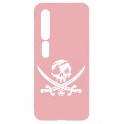 Чехол для Xiaomi Mi10/10 Pro Flag pirate