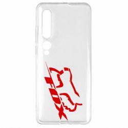 Чехол для Xiaomi Mi10/10 Pro FOX Racing