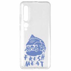 Чехол для Xiaomi Mi10/10 Pro Fresh Meat Pudge