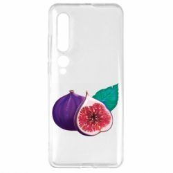 Чехол для Xiaomi Mi10/10 Pro Fruit Fig