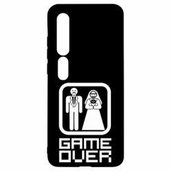 Чехол для Xiaomi Mi10/10 Pro Game Over