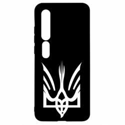 """Чехол для Xiaomi Mi10/10 Pro Герб """"Сокіл Рюриковичів"""""""