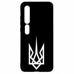 Чехол для Xiaomi Mi10/10 Pro Герб України загострений