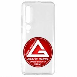 Чехол для Xiaomi Mi10/10 Pro Gracie Barra Miami