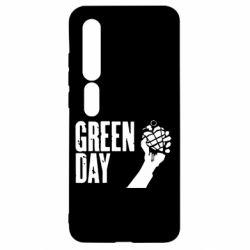 "Чехол для Xiaomi Mi10/10 Pro Green Day "" American Idiot"