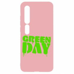 Чехол для Xiaomi Mi10/10 Pro Green Day