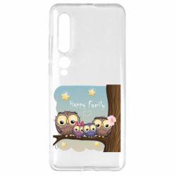 Чехол для Xiaomi Mi10/10 Pro Happy family